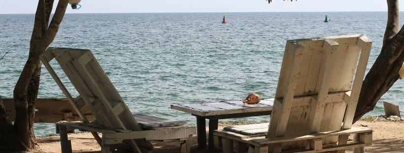 Isla de Cartagena - Isla Grande