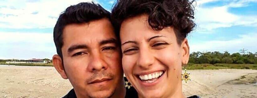 Pura Guajira team