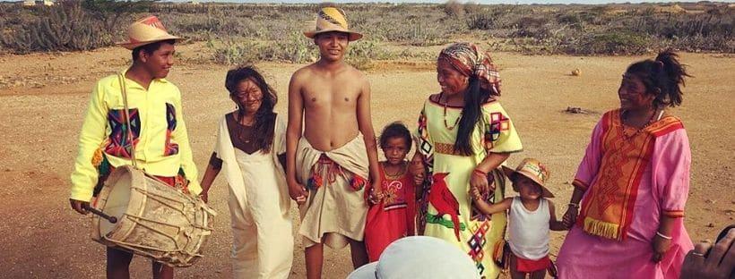 Wayuu Pura Guajira Tour