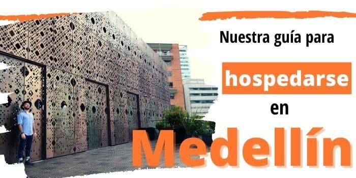 Hoteles y hostales en Medellín