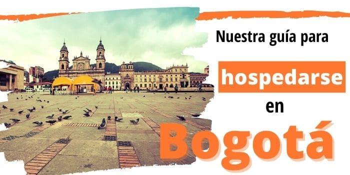 Los Barrios de Bogotá