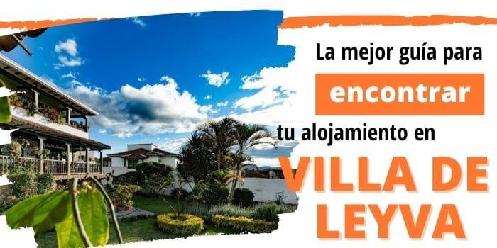 Mejores Hospedajes de Villa de Leyva: Hoteles, Hostales, Casas