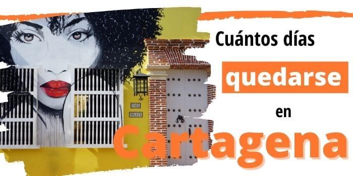Visitar Cartagena