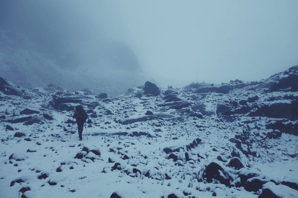 Jour 3 Los Nevados Santa Isabel (1)