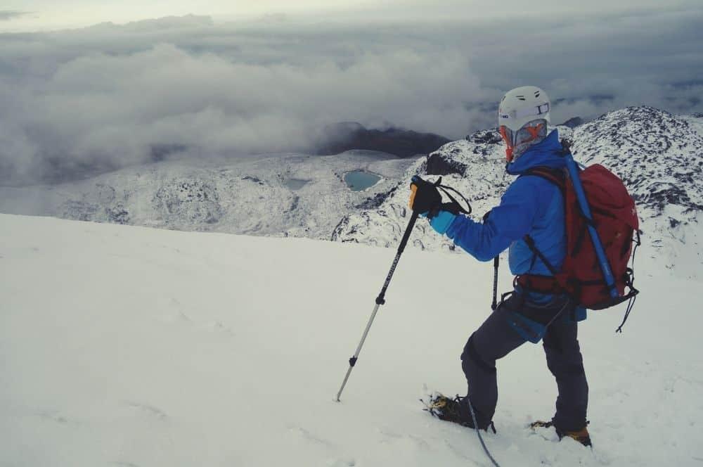 Jour 3 Los Nevados Santa Isabel Adrien (1)