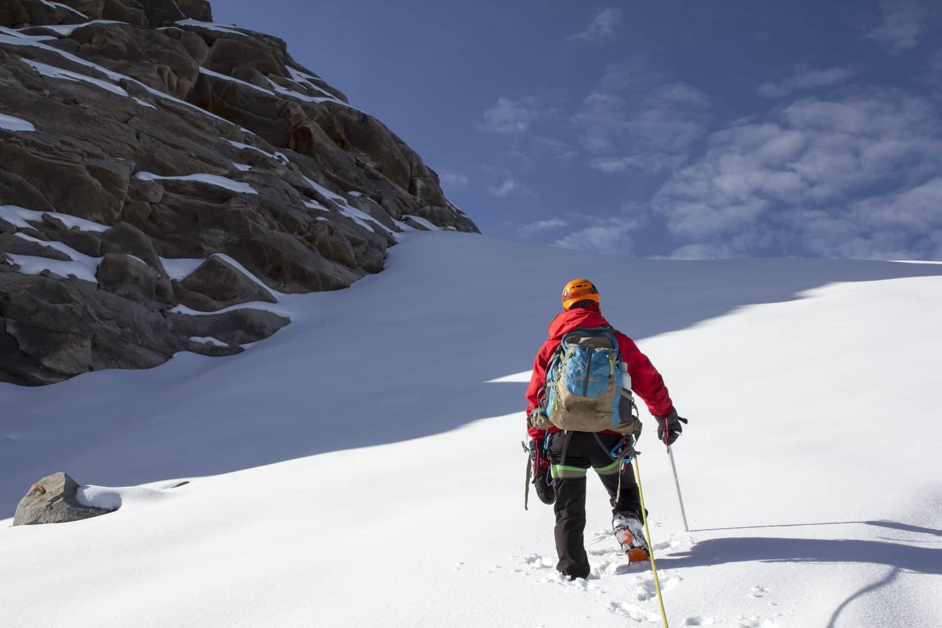 Santa Isabel Los Nevados