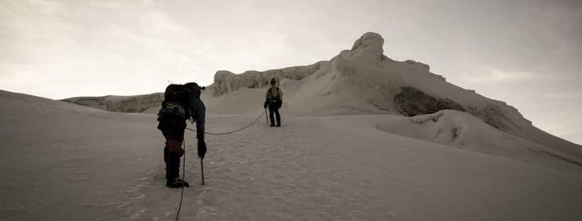 Montañas Colombianas hike