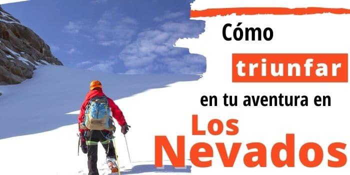 Tolima, Ruiz, Santa Isabel: Mejores Trekkings en los Nevados⛰️