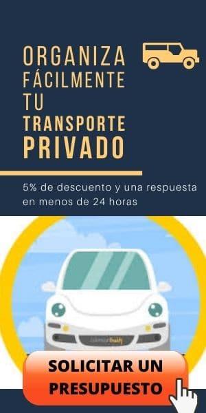 Transporte Privado Colombia