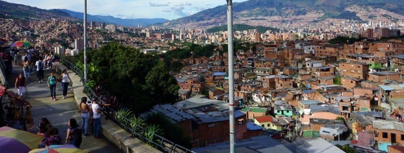 Comuna 13 Tour Medellin