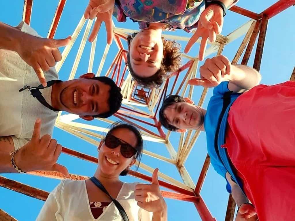 Puraguajira photo group (1)