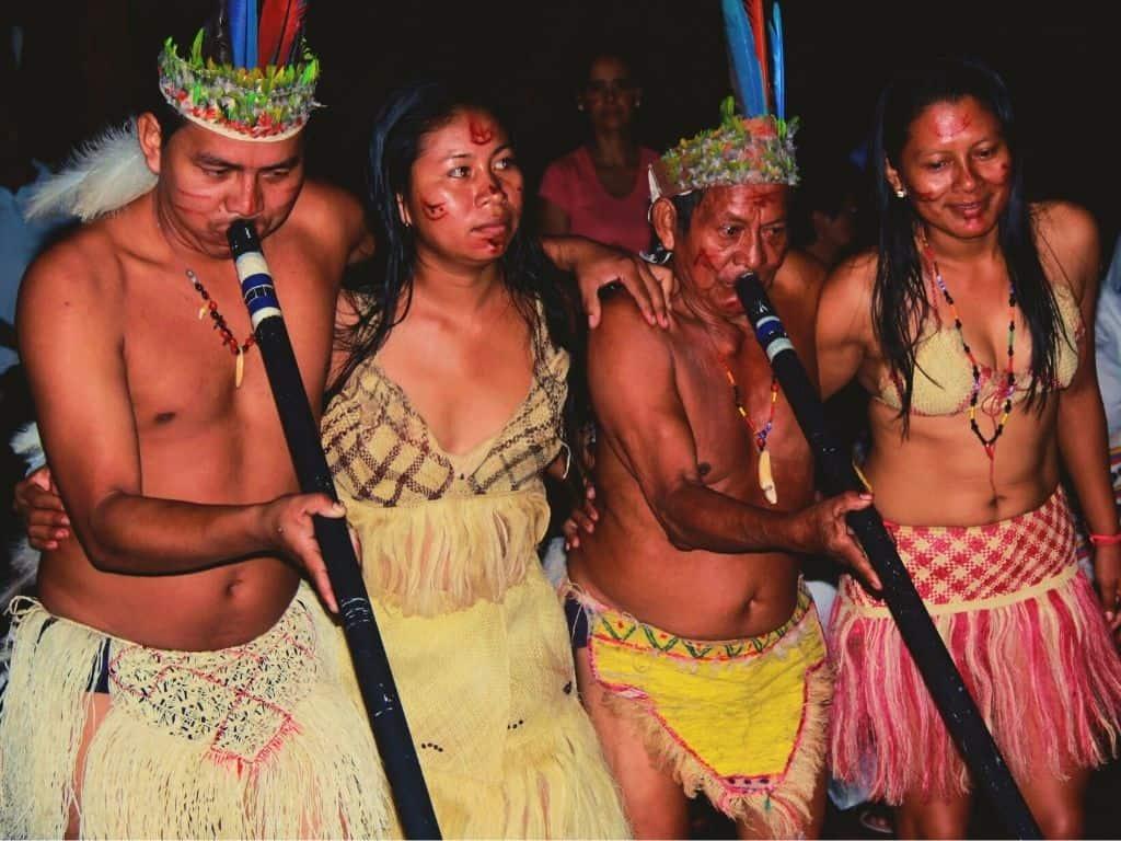 Ruta Etnica Geotours