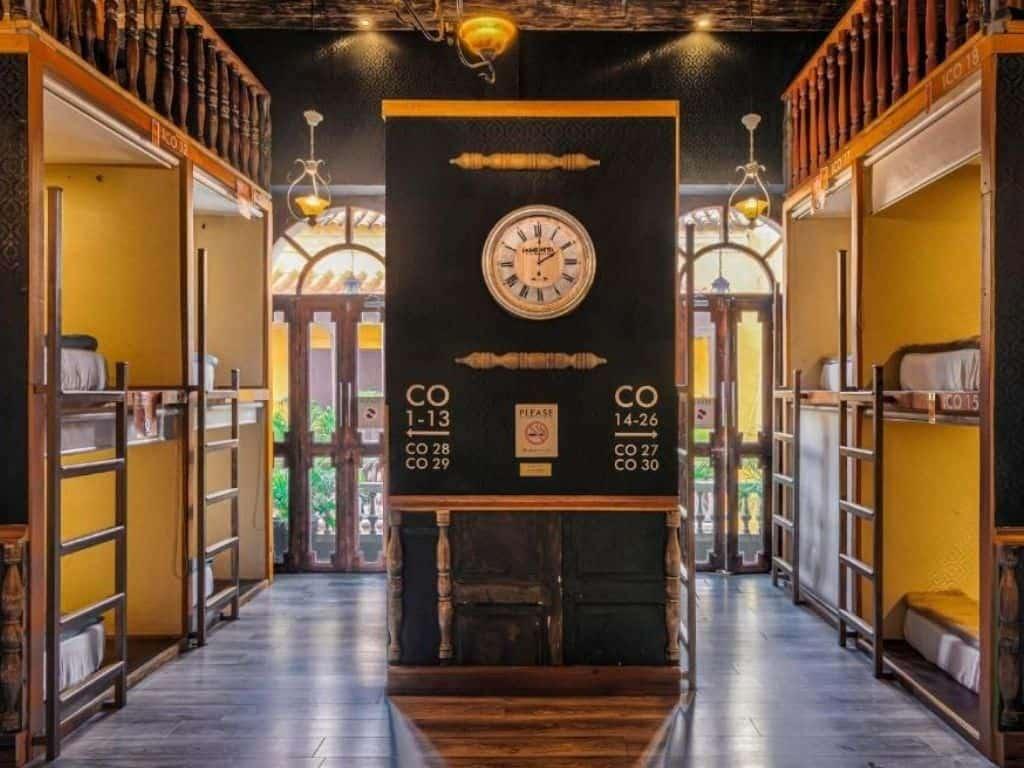 The Clock Hostel