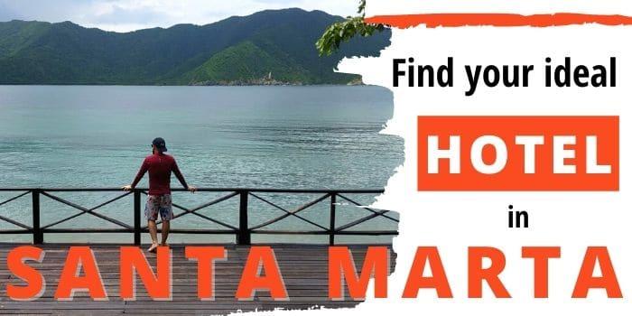 Best hotels in Santa Marta