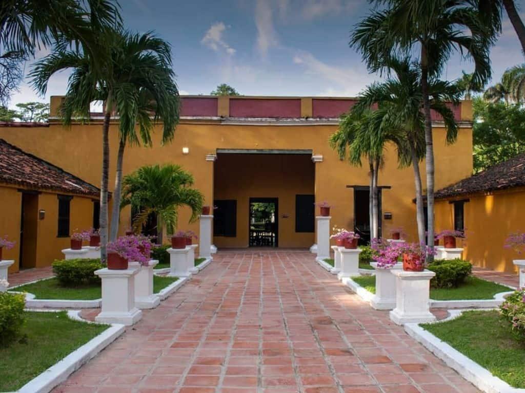 Casa de Quinta San Pedro (1)