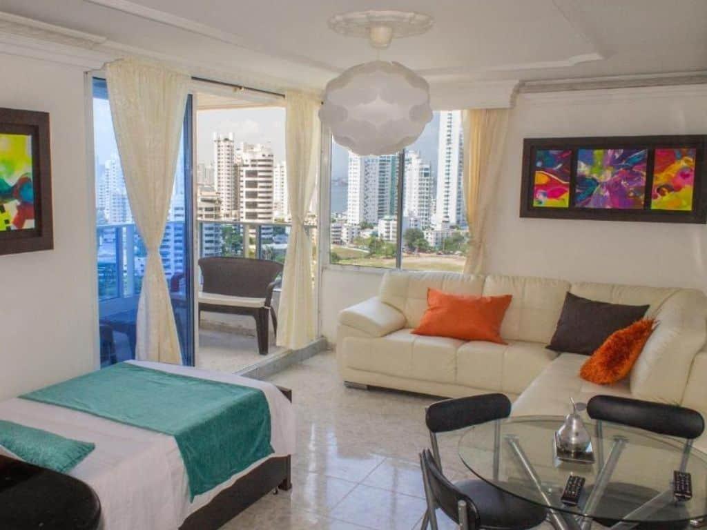 Lago y Mar Apartamentos (1)