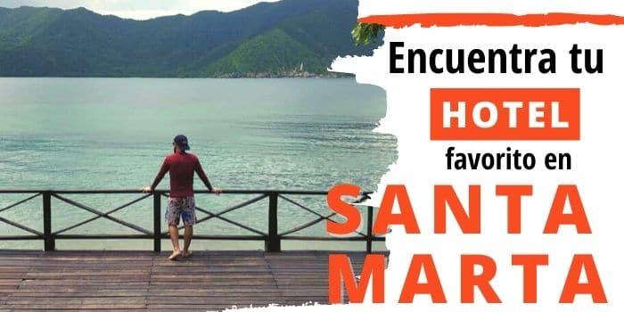 Top 10 Mejores Hoteles en Santa Marta: Analizados por Expertos