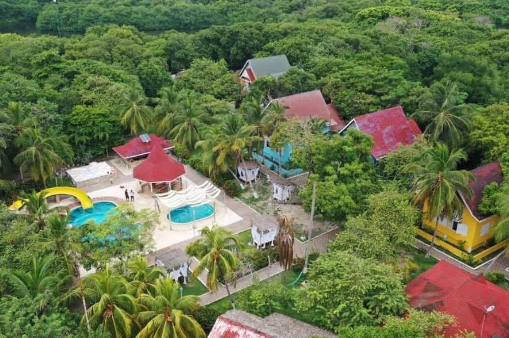 Secreto hostel Isla Grande