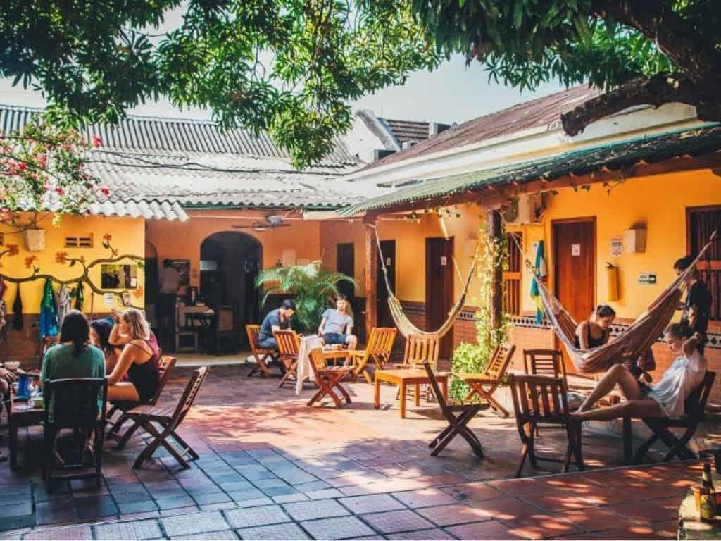 Viajero Hostel Cartagena (1)