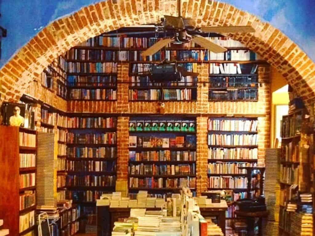 Abacos y libros
