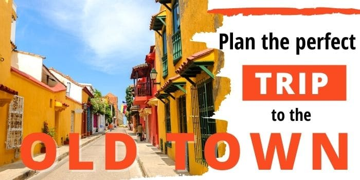 Cartagena Walled City Guide (1)