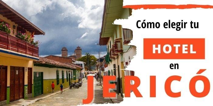 10 Mejores Apartamentos y Hoteles en Jericó: Según Expertos