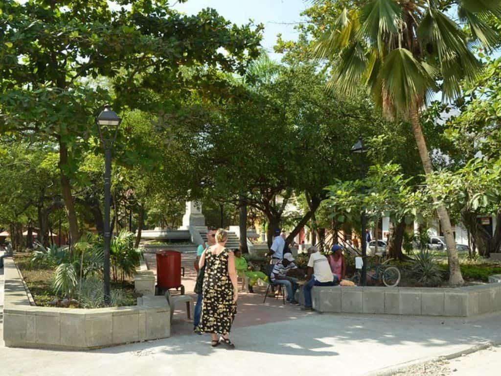 Plaza Fernandez Madrid