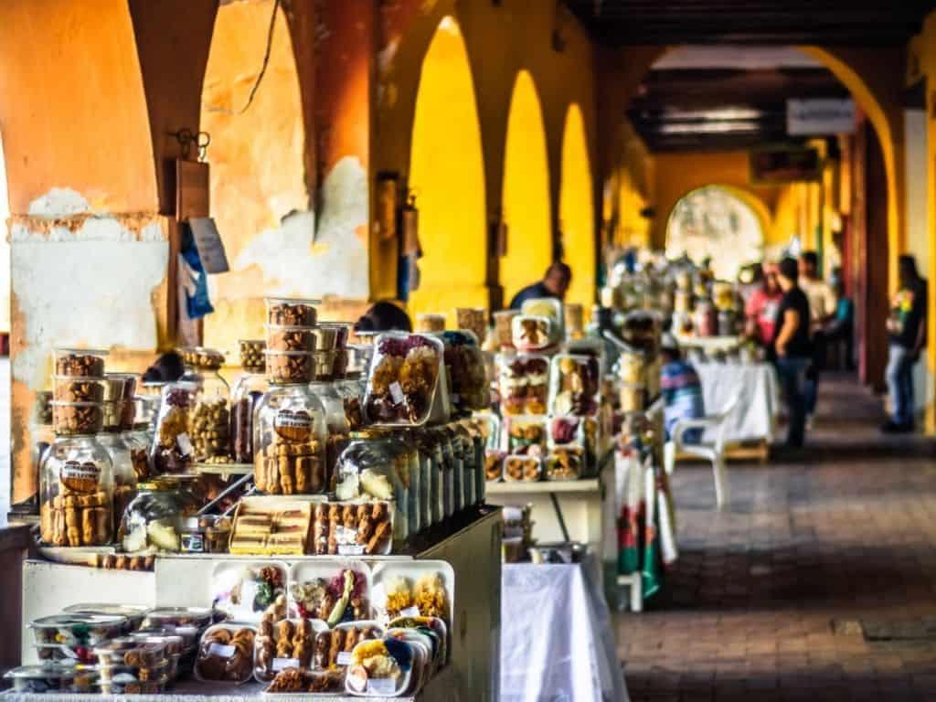 Portal de los dulces Cartagena (1)