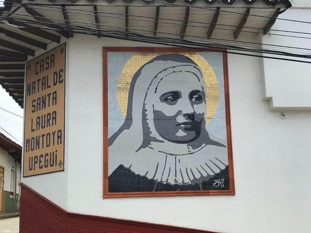Casa Santa Laura Jerico