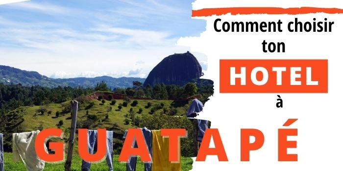 Meilleurs hôtels Guatapé