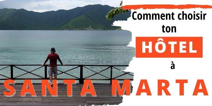 Top 10 Meilleurs Hôtels De Santa Marta : Avis Et Conseils [2021]