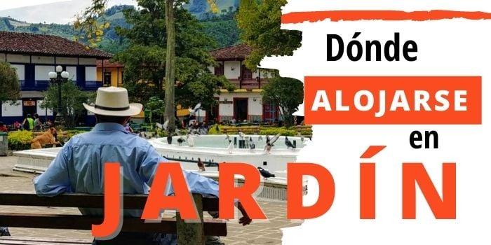 Los 7 Mejores Hoteles en Jardín, Antioquia que he Analizado Para ti