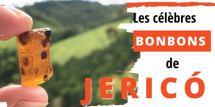 Où Déguster Les Délicieux Bonbons À La Cardamome De Jericó ?
