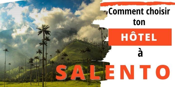 12 Meilleurs Hôtels De Salento, Quindío: Avis Et Conseils 2021